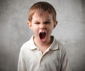 Agressividade pode ser usada de maneira positiva