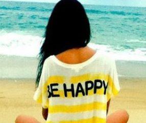 Queremos mesmo ser felizes?