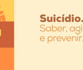 Suicídio ainda é subnotificado