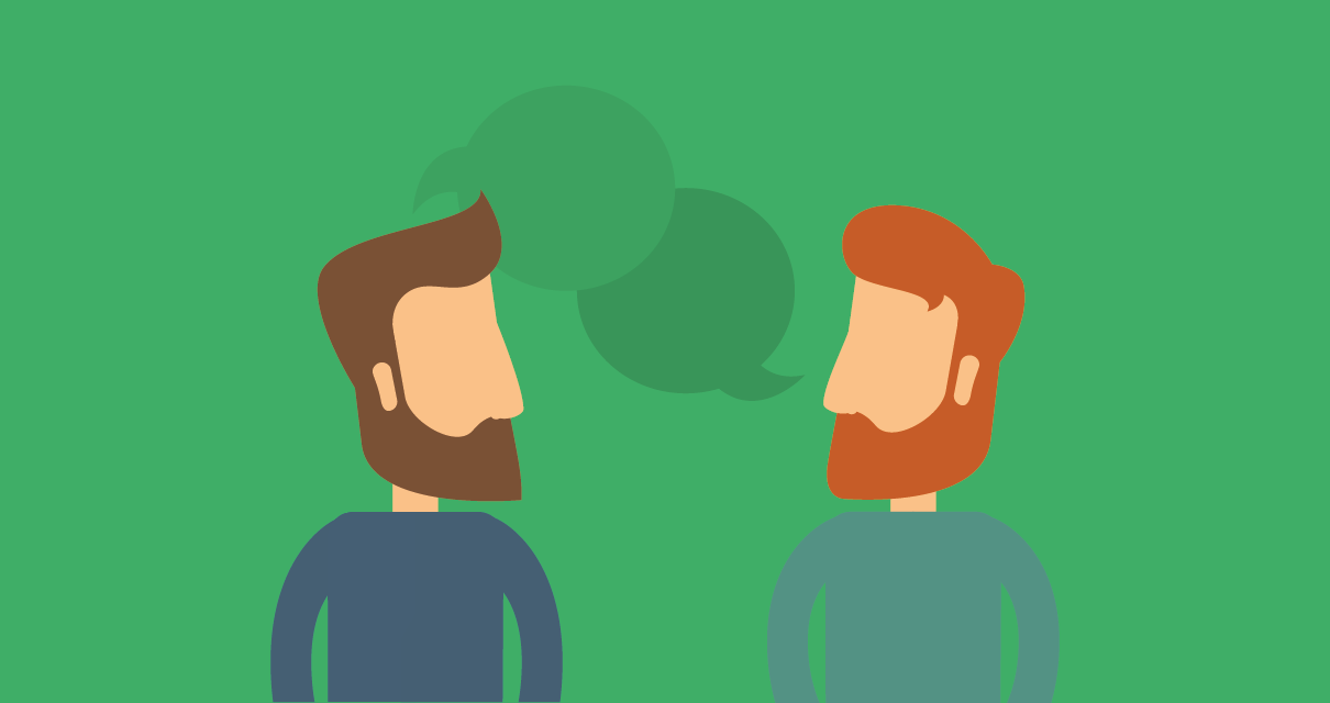 É Melhor Ser Gentil Do Que Ter Razão: Por Que Falar é A Melhor Solução? - CVV