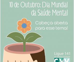 Saúde mental no local de trabalho