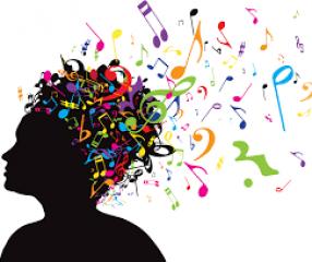 Benefícios da música para a saúde mental